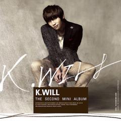 kwill-2ndminialbum