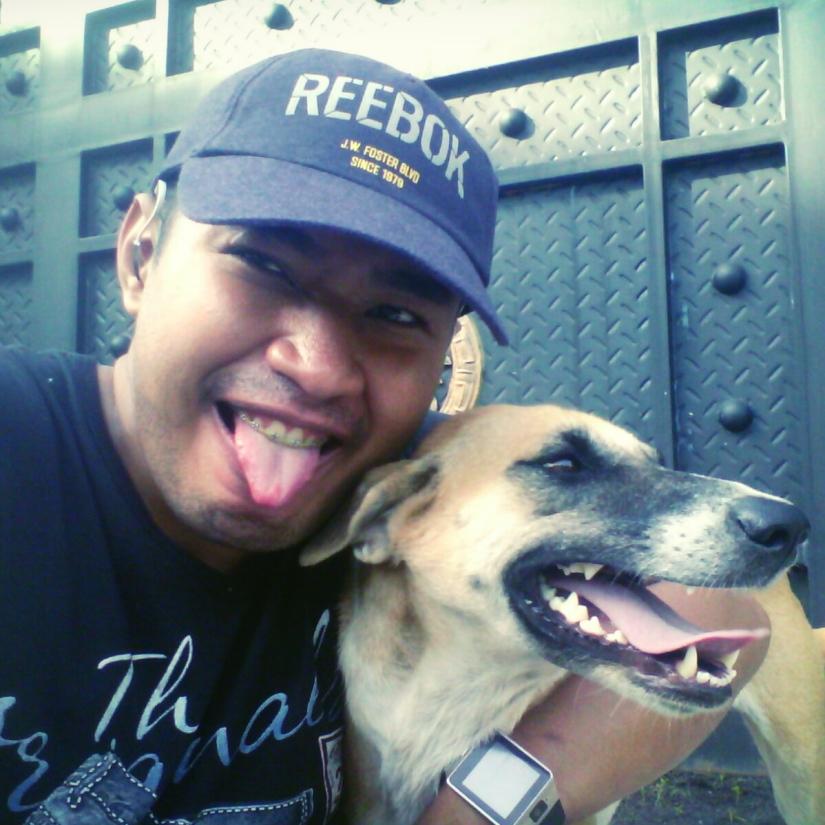 Aku Punya Anjing Kecil Blog Yang Punye Boby Fahlevi